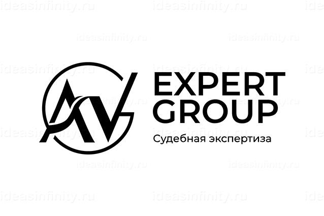 Логотип ЭКСПЕРТ АВТО-ГРУПП